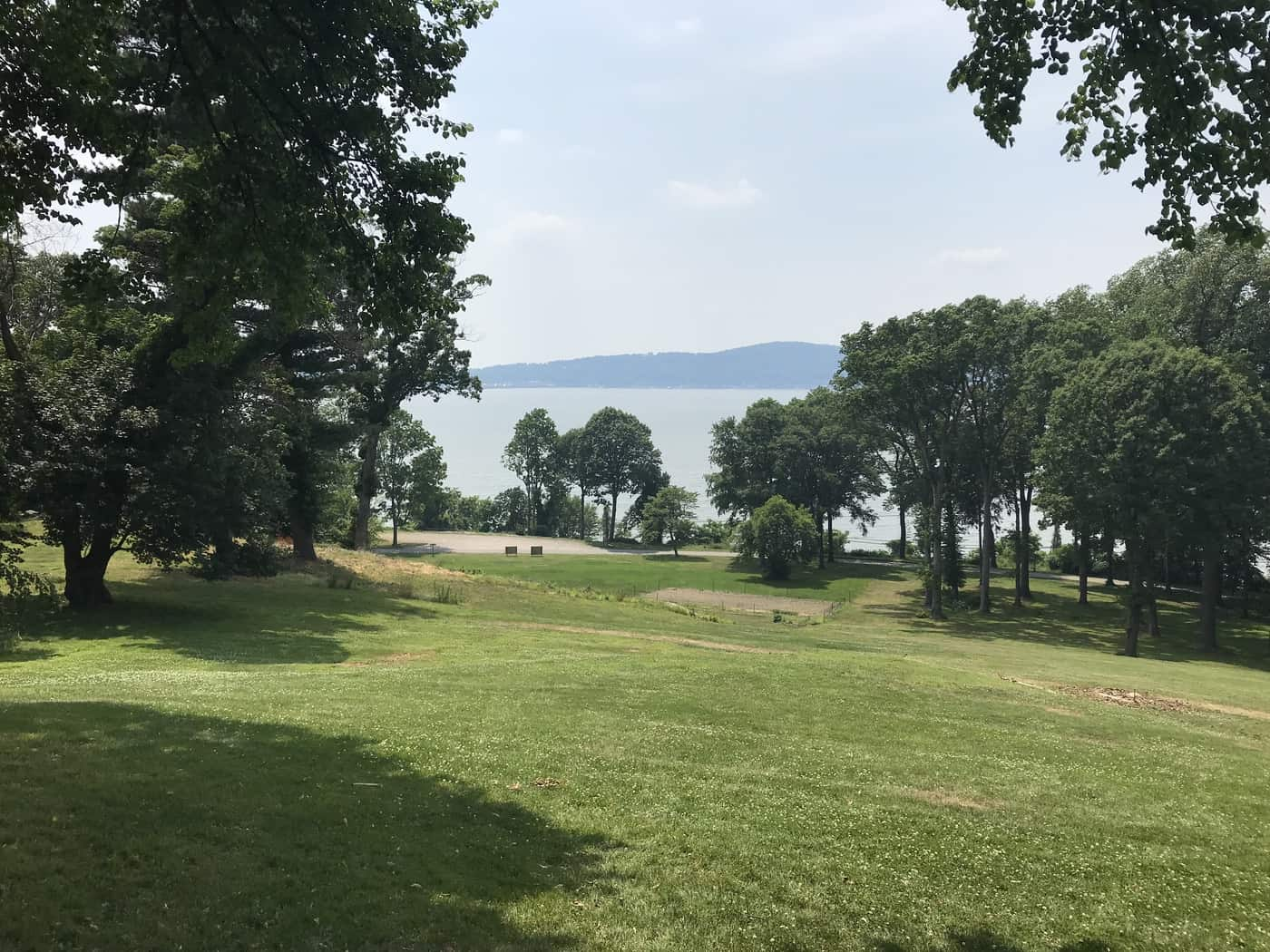 7 Places To See On A Hudson Valley Scenic Drive