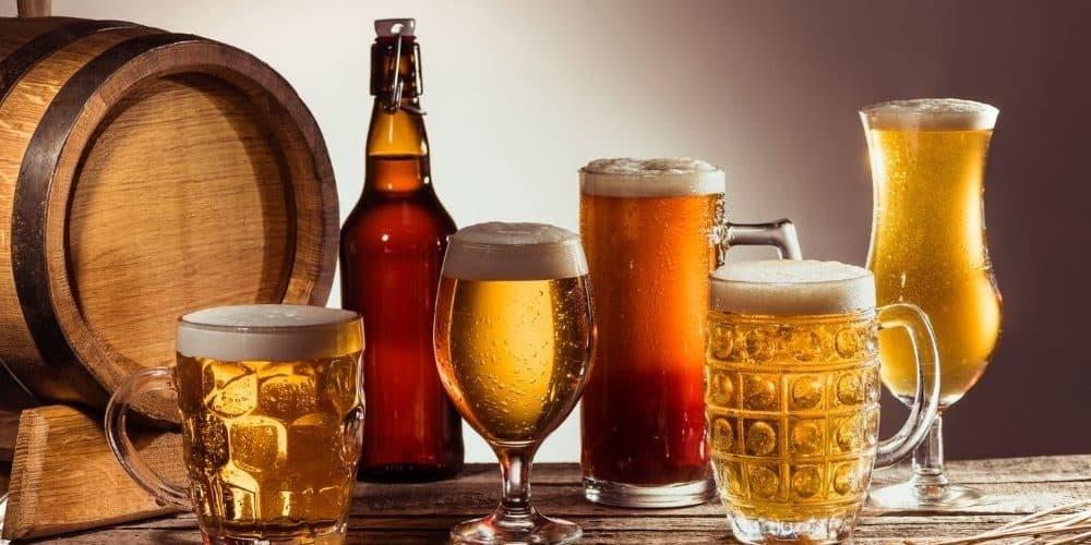 Breweries in Tarpon Springs & Palm Harbor Near The Pinellas Trail