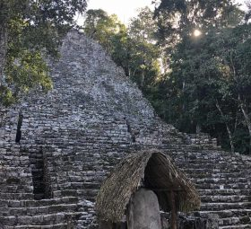 Guided Tour Of Coba & Mayan Jungle with Alltournative