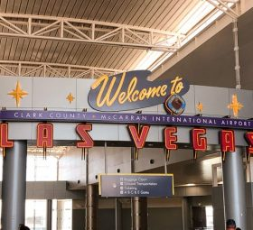 Top 5 Things To Bring To Las Vegas