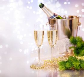 Best Places To Spend New Year's Eve In The US