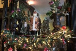 Top Holiday Events Near Tampa