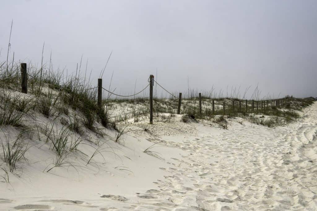 Gulf Islands National Seashore, Florida