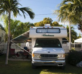 Best Places For RV and Tent Camping in Florida