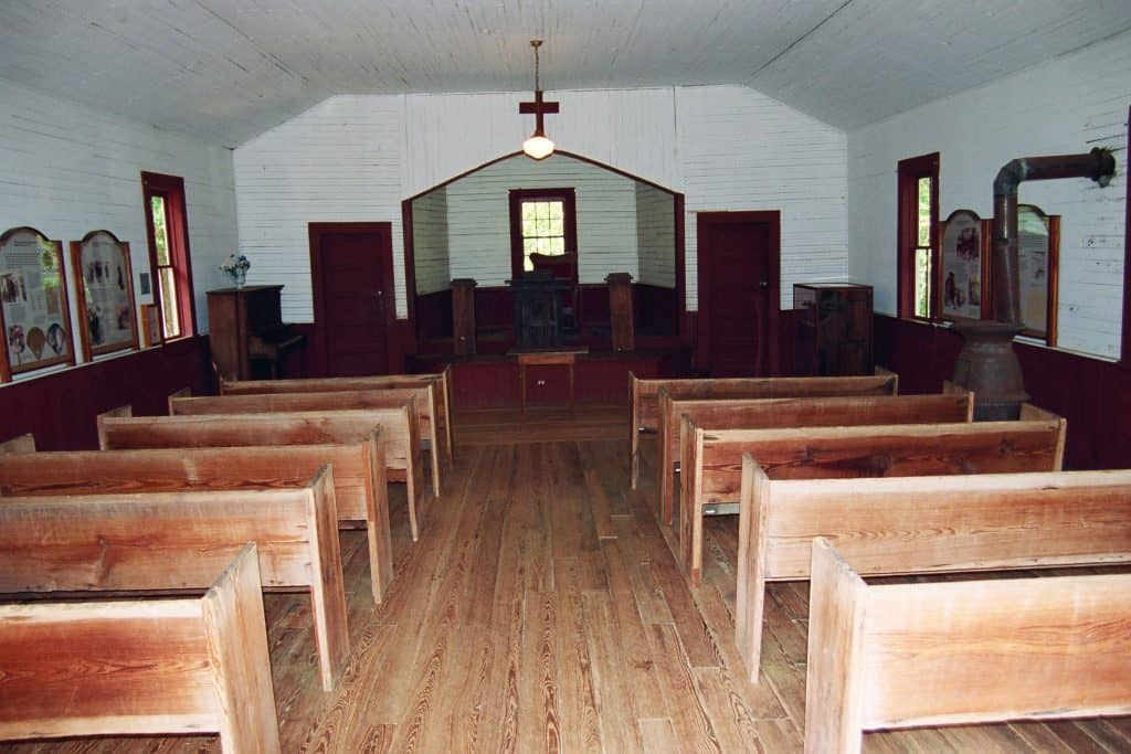Bethlehem Missionary Baptist Church