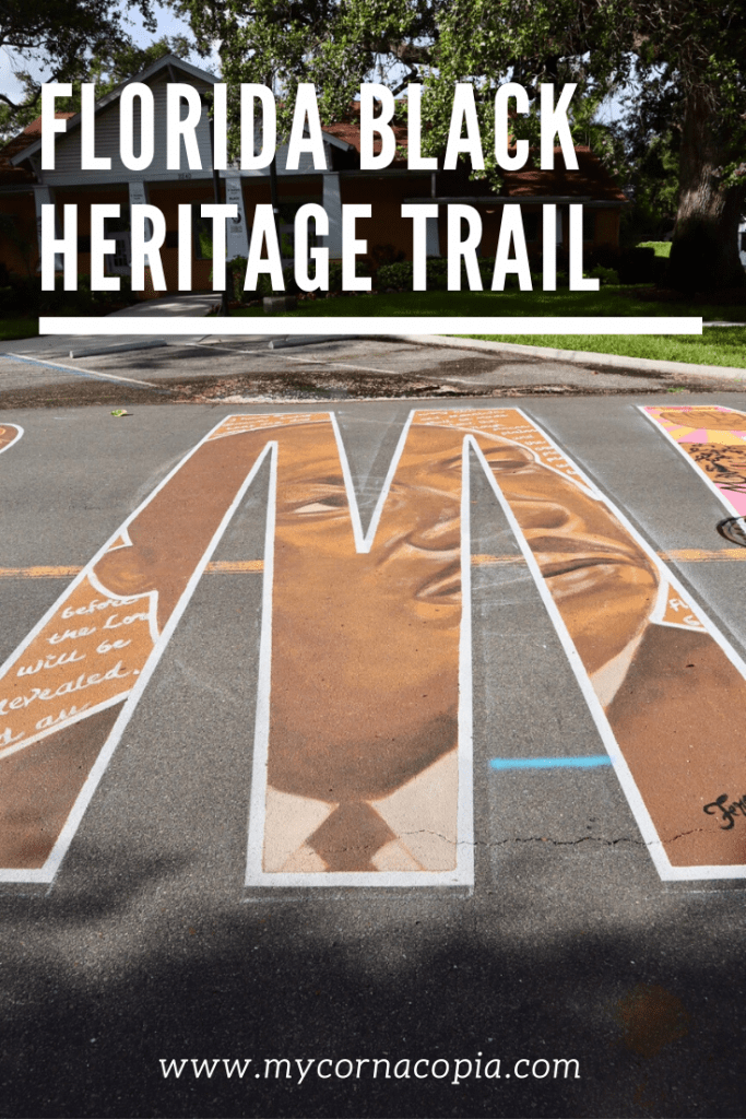 Florida Black Heritage Trail