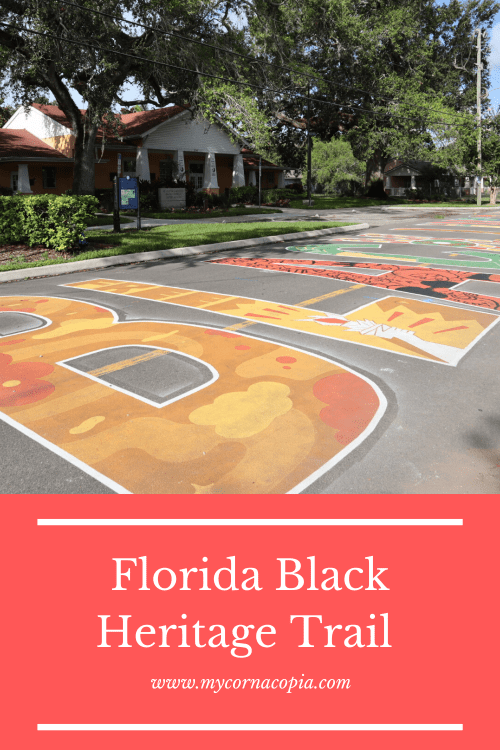 Florida Black Heritage Trail