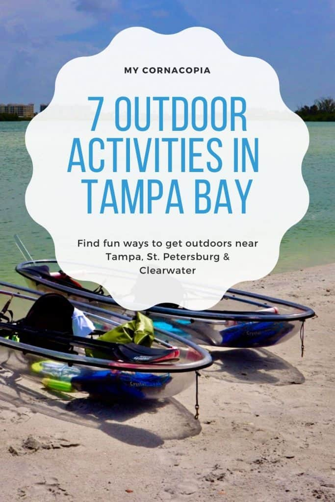 7 Outdoor Activities In Tampa Bay