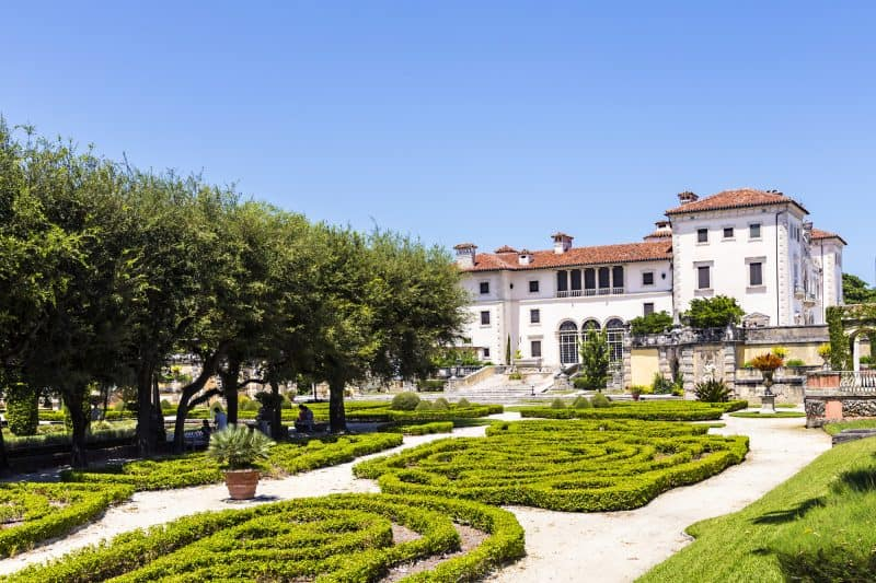 Things to do in Florida - Vizcaya